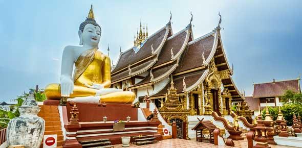 thailand Quizzes & Trivia