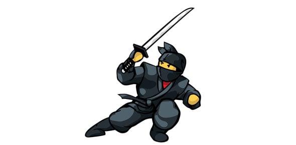 ninja Quizzes & Trivia