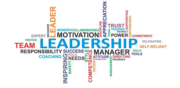 What is leadership to you?