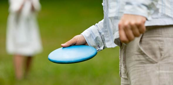 frisbee Quizzes & Trivia