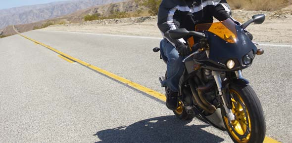 motorcycle test Quizzes & Trivia