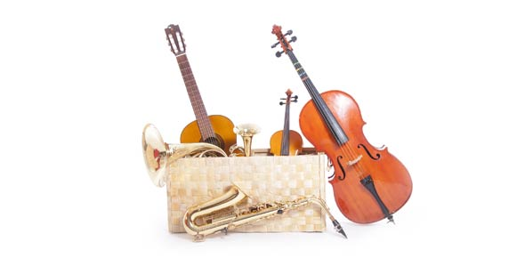 Musical Instrument Quizzes & Trivia