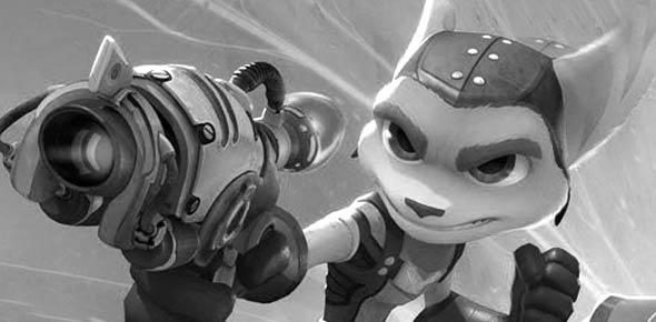 ratchet and clank Quizzes & Trivia