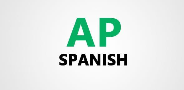AP spanish Quizzes & Trivia