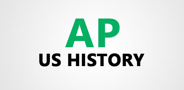 AP US History Test The American Pageant 13th Edition