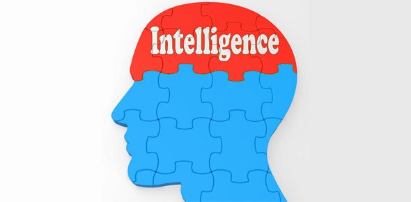 intelligence quotient Quizzes & Trivia
