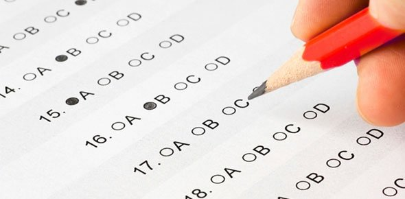 standardized test Quizzes & Trivia