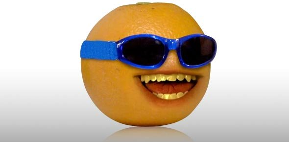 Find Out Which Annoying Orange Character You Are