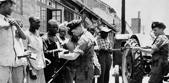 colonialism Quizzes & Trivia