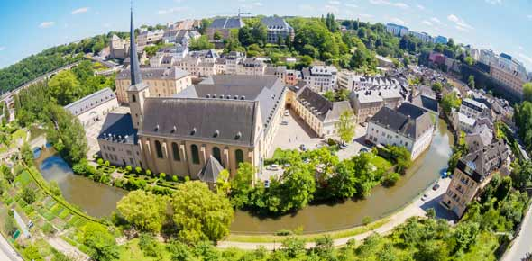 luxembourg Quizzes & Trivia