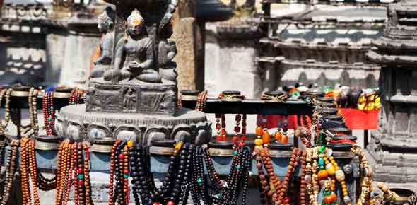 nepal Quizzes & Trivia