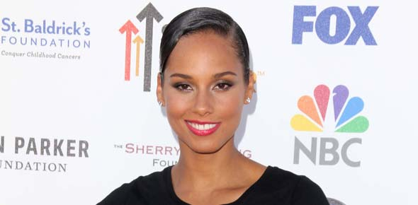 alicia keys Quizzes & Trivia