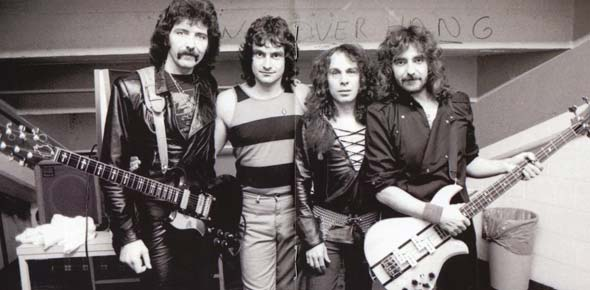 Black Sabbath Quizzes & Trivia