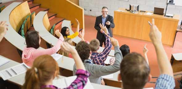lecture Quizzes & Trivia