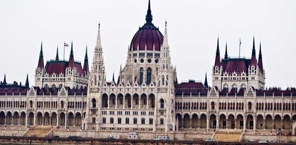 hungary Quizzes & Trivia