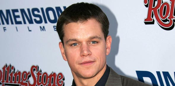 matt damon Quizzes & Trivia