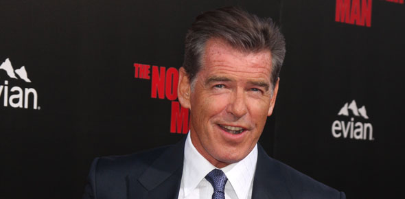 Pierce Brosnan Quizzes, Pierce Brosnan Trivia, Pierce Brosnan Questions