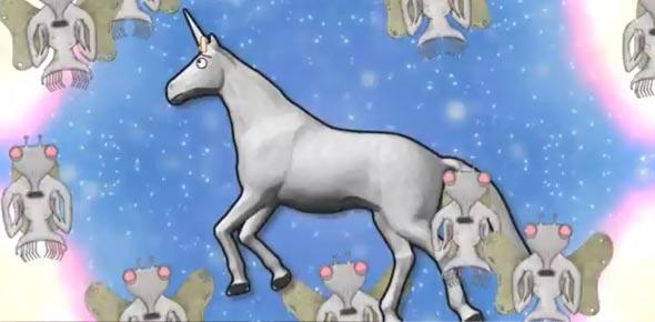 charlie the unicorn Quizzes & Trivia
