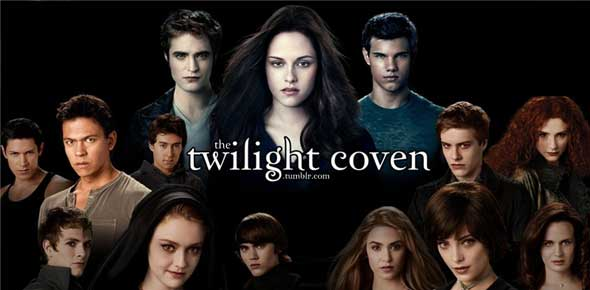 Twilight coven Quizzes, Twilight coven Trivia, Twilight coven Questions