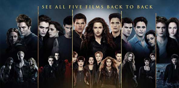 Twilight Saga Quizzes & Trivia