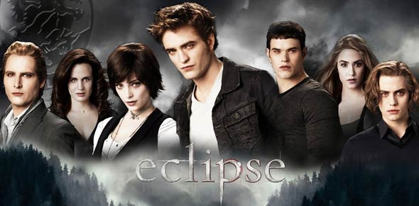 Twilight Vampires Vs Werewolves | www.pixshark.com ...