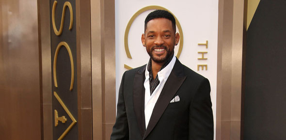 Will Smith Quizzes & Trivia