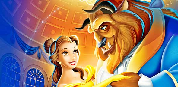 The Beauty And The Beast: Character Quiz!