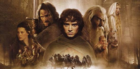 The Lord Of The Rings Quizzes & Trivia