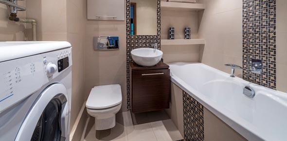 New Girls Bathroom Concept