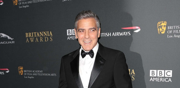 George Clooney Quizzes & Trivia