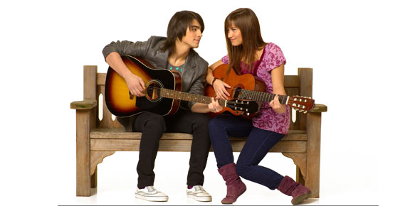 Camp Rock Quizzes & Trivia