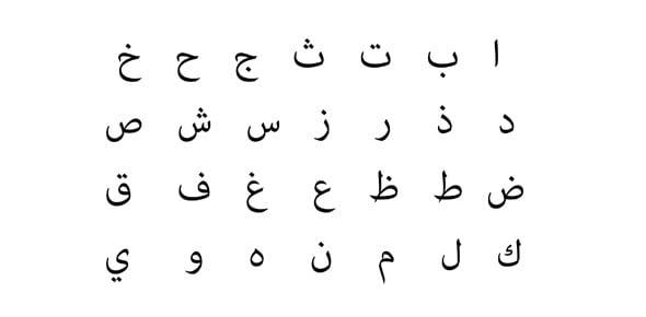arabic Quizzes & Trivia