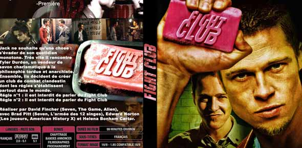 Fight Club rencontres