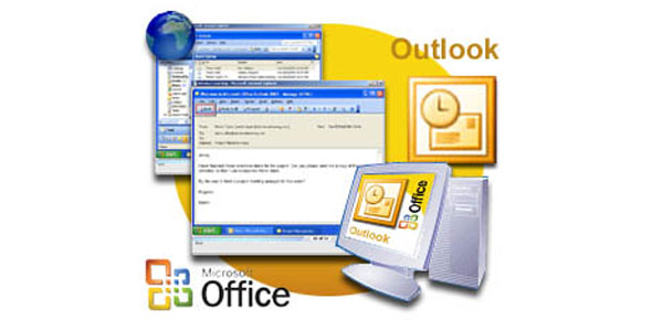 microsoft outlook Quizzes & Trivia
