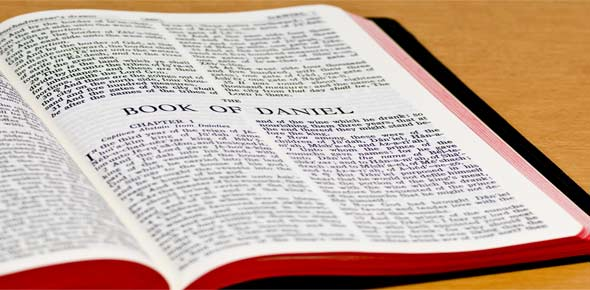 A Quiz About Book Of Daniel - ProProfs Quiz