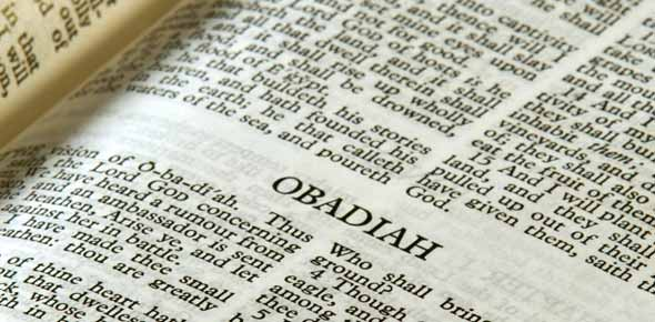 Book of obadiah Quizzes, Book of obadiah Trivia, Book of obadiah Questions