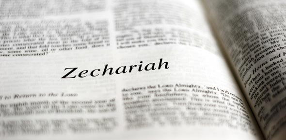 Book Of Zechariah Quizzes & Trivia
