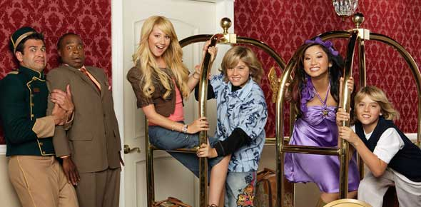 The Suite Life Of Zack And Cody Quizzes & Trivia