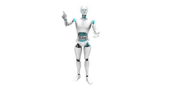 robot Quizzes & Trivia