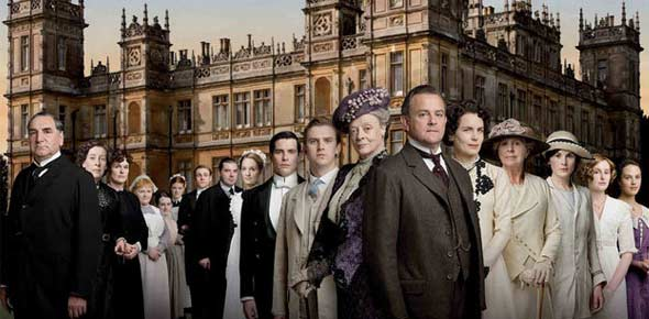 downton abbey Quizzes & Trivia