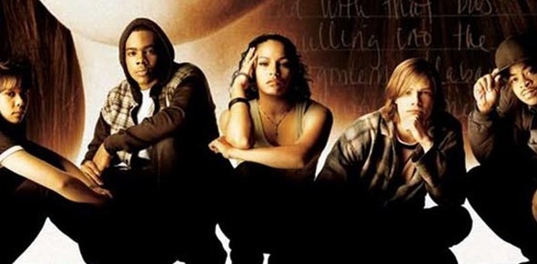 The Freedom Writers Diary - BookRags.com