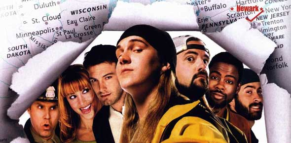 Jay And Silent Bob Strike Back Quizzes & Trivia