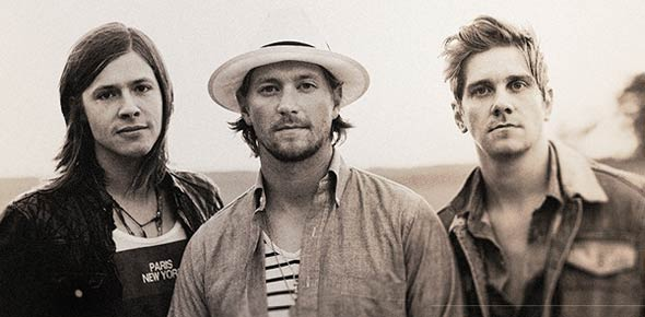 Needtobreathe Quizzes, Needtobreathe Trivia, Needtobreathe Questions
