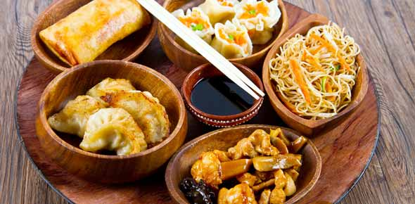 Chinese Food Quizzes, Chinese Food Trivia, Chinese Food Questions