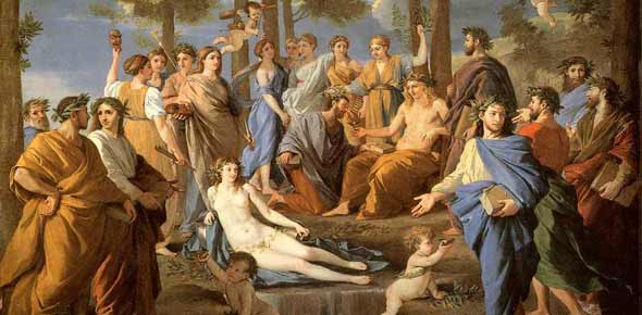 Greek Mythology Quizzes, Greek Mythology Trivia, Greek Mythology Questions