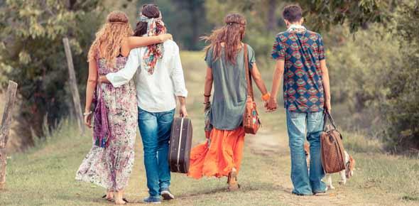 hippie Quizzes & Trivia