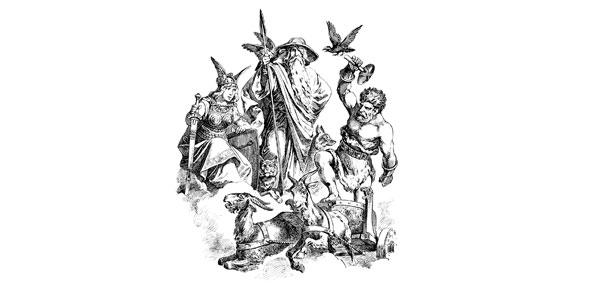 norse mythology Quizzes & Trivia