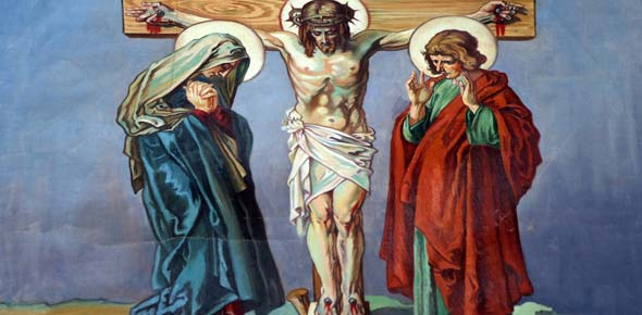 Stations Of The Cross Quizzes & Trivia