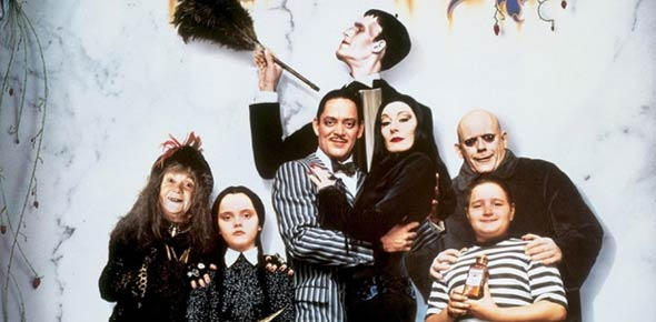 The addams family Quizzes, The addams family Trivia, The addams family Questions