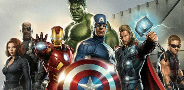 the avengers Quizzes & Trivia